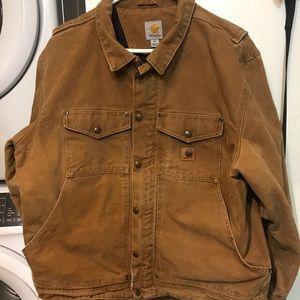 Carhartt XL jacket